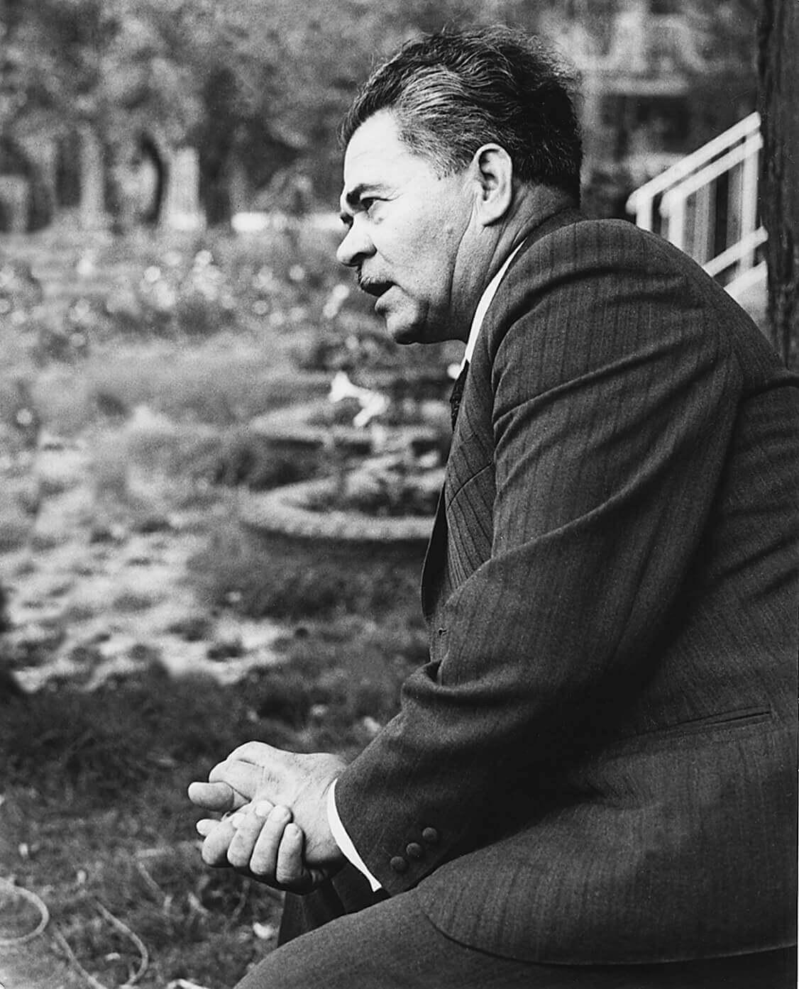 """""""Nem a magam dicsőségéért dolgoztam."""" – Béres József 55 évesen (Kisvárda, 1975)"""