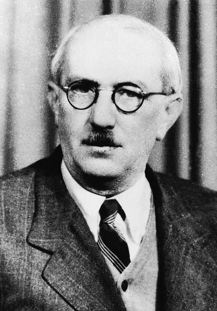 Teichmann Vilmos állami díjas növénynemesítő (Kisvárda, 1962)