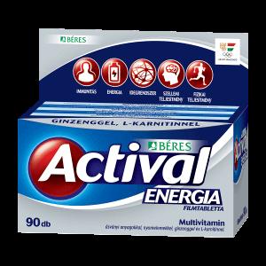 Béres Actival Energia