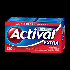 Béres Actival Extra