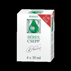 Béres Csepp 4x30ml