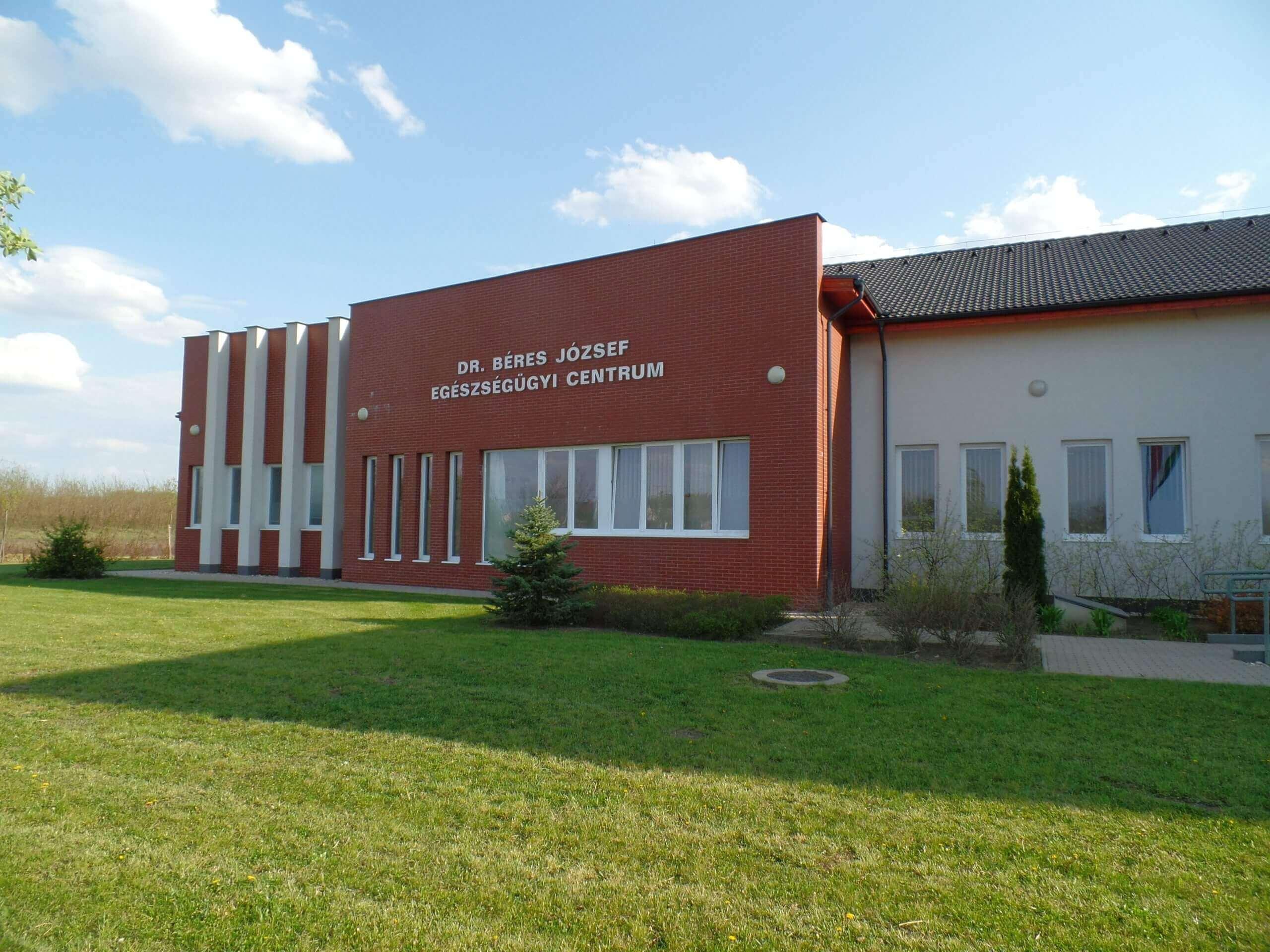 Dr. Béres József Egészségügyi Centrum Ibrány