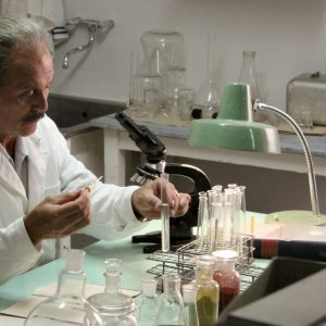 A feltaláló - id. dr. Béres József