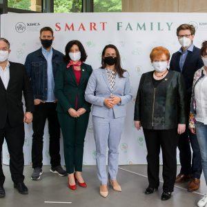 KINCS Smart Family Centrum