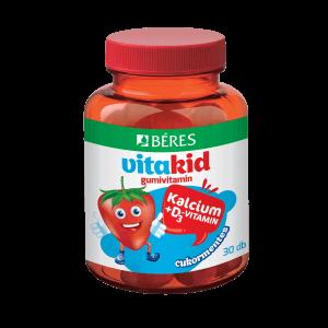 VitaKid Kalcium+D3 vitamin